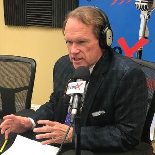 ATL Developments with Geoff Smith:  Frank Norton, Jr., The Norton Agency