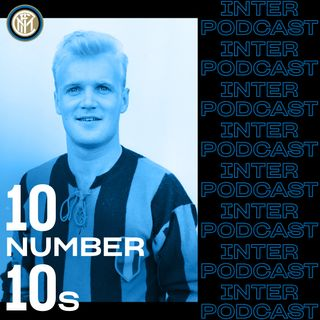 10 Number 10s - Lennart Skoglund