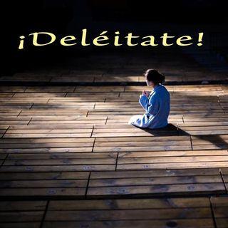 Salmo 37:4, Deléitate