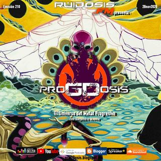 proGDosis 210 - 28nov2020 - El Hagabal