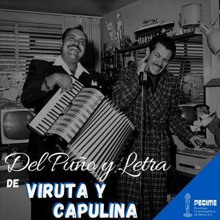 Del Puño y Letra de Viruta y Capulina