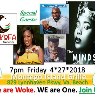 Your #MINDSET supersedes your Skill Set - Live at #theSANKOFAnetwork