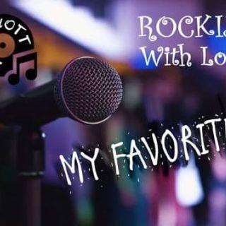 ROCKIN WITH LORI #25