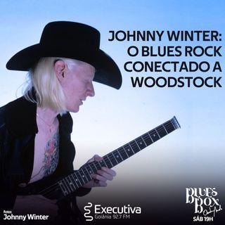Blues Box - Rádio Executiva - 16 de Maio de 2020
