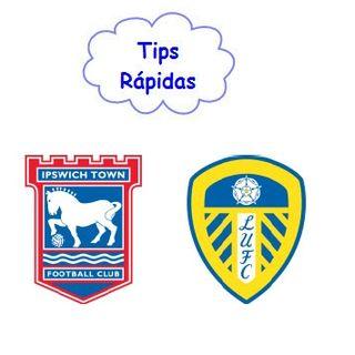 Inglaterra - Ipswich Vs Leeds