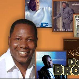Minstrels Who Pastor - W/ Darius Brooks