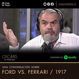 Ford VS Ferrari | La lucha del arte contra la industrialización