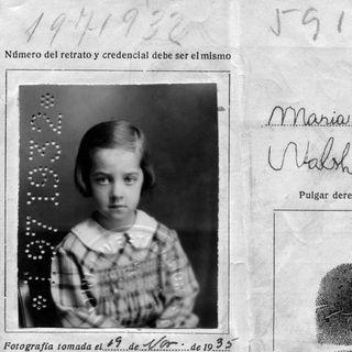 Poema En Una Cajita De Fósforos de María Elena Walsh