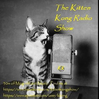 The Kitten Kong Show