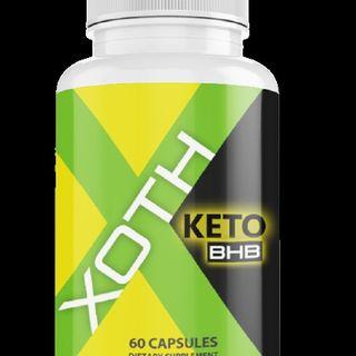 Xoth keto BHB 2021: Buyer's Guide