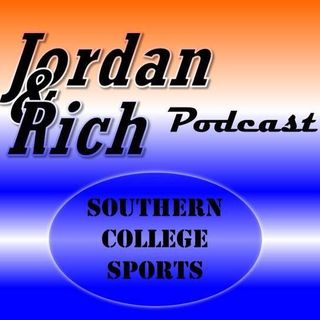 Previewing SEC Week 5 | Jordan & Rich