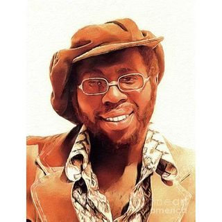 DJ KBA- Curtis Mayfield Tribute