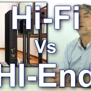 Quali vertici può raggiungere un impianto Hi-Fi o HI-End o State of the Art Divagazioni personali