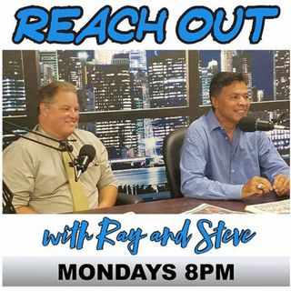 Reach Out With Ray and Steve
