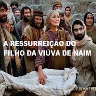 A Ressurreição do filho da viúva de Naim