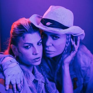 """""""Che sogno incredibile"""" è il titolo della nuova canzone di Emma e Loredana Bertè"""