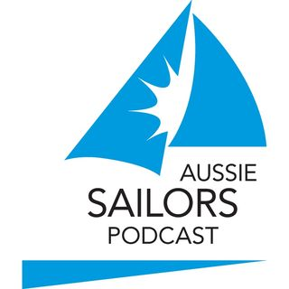 Aussie Sailors Podcast Episode 3 with Lauren and Aimee Gallaway