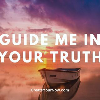 2038 Guide Me in Your Truth