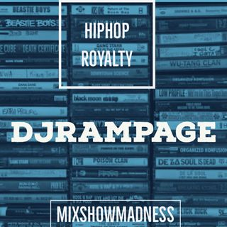 DJRAMPAGE MSM HIPHOP ROYALTY