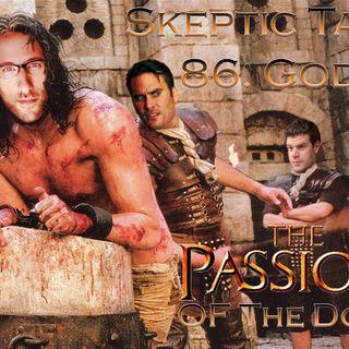#86: God (Steve Simeone, Steve Rannazzisi, Jesus)