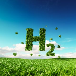 Hidrógeno Verde y su Potencial para Sustituir a los Combustibles Fósiles