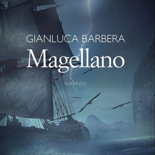 "Gianluca Barbera ""Magellano"""