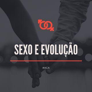 Sexo, Espiritualidade e Meditação -ACA - Episódio 212 - Aline Cardoso Academy