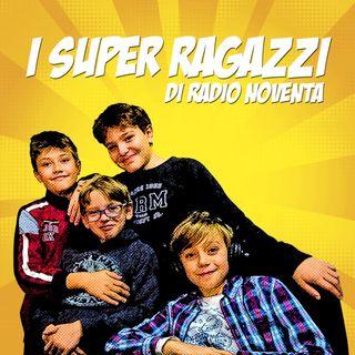 I Super Ragazzi di Radio Noventa