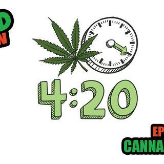 402: Cannabis Time