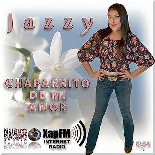 Jasmin Sillero - Chaparrito De Mi Amor