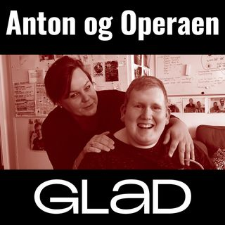 Anton og Operaen  om sorg