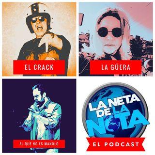 Ep. 13 La Neta De La Nota Podcast