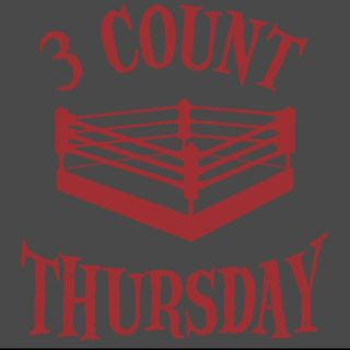 3 Count Thursday