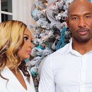 MARTELL HOLT DISCUSSES HIS DIVORCE, SINGLE LIFE, HIS LOVE FOR ARIONNE AND MORE!!!