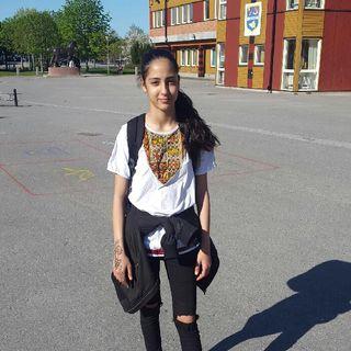 Noor från Örebro Multibasket Klubb