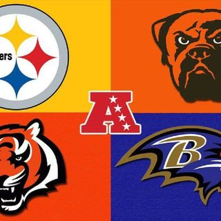 The AFC North Preview Show From VIP SportsNet