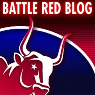 Battle Red Radio: Bye Weeks Blow