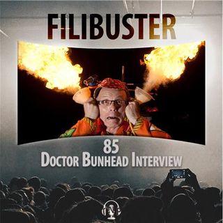 85 - Doctor Bunhead Interview