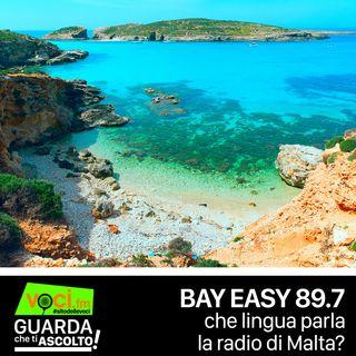 """Clicca PLAY per GUARDA CHE TI ASCOLTO - """"BAY EASY 89.7"""""""