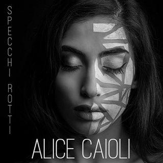 Alice Caioli - Specchi Rotti - Sanremo 2018