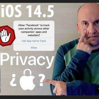 LO QUE NADIE TE CUENTA Privacidad en iOS 14.5