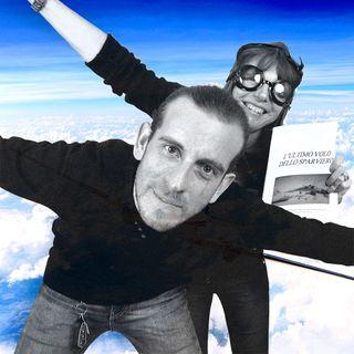 Puntata del 17 aprile: si vola con Il Gab & La Ross