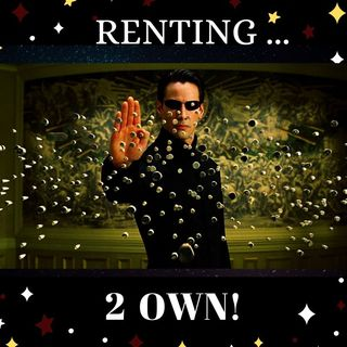 #Renting 2 Own!