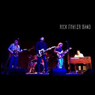Rick Fowler and The Rick Fowler Band