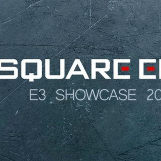 E3 2018:  Video Games 2 the MAX:  Square-Enix E3 Showcase Review