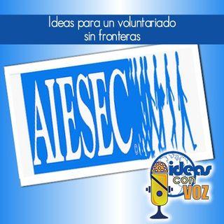 Ideas para un voluntariado sin fronteras