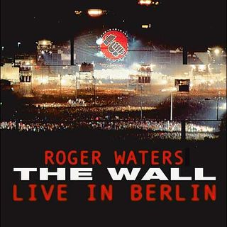 ESPECIAL ROGER WATERS THE WALL LIVE IN BERLIN CDR PROD #RogerWaters #TheWall #LiveInBerlin #PinkFloyd #r2d2 #yoda #avatar #ww84 #mulan #twd