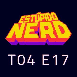 T4E17- Detective Pikachu: Vivimos en una ciudad de mierda
