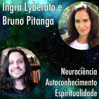 Natureza da Mente, Existência da Alma e Consciência - Lives da Quarentena