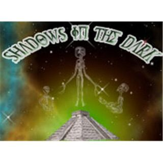 Shadows In The Dark Secret Airships w/ Dennis Crenshaw